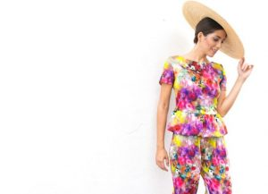 Vestidos Elegantes para Bodas - Lola Martín