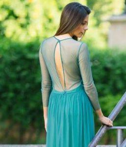 Vestidos de Fiesta Largos - Lola Martín