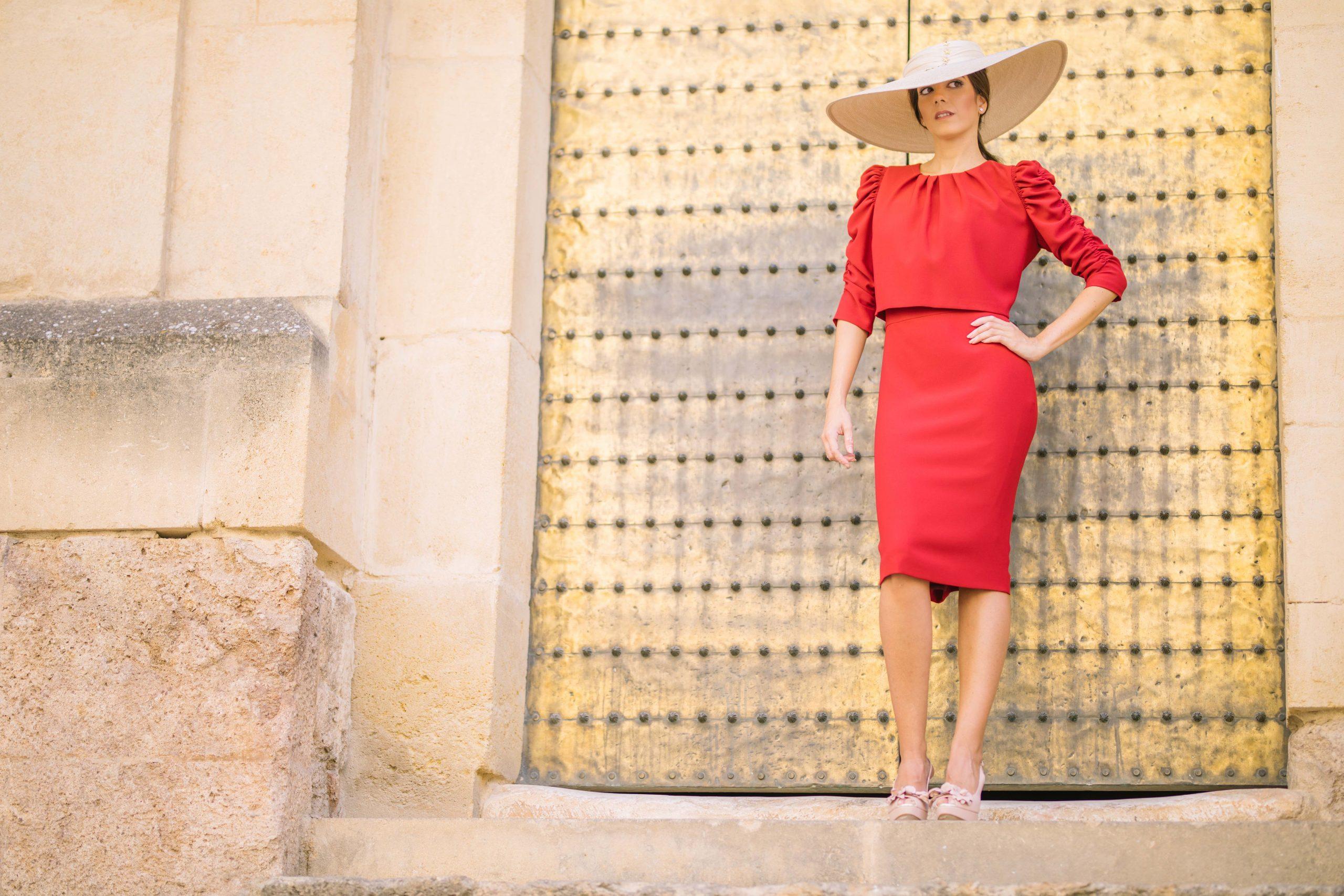 ¡Quiero ese Vestido!