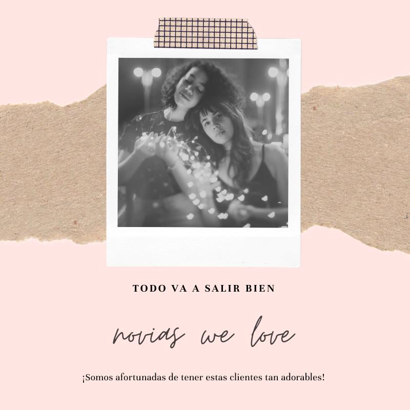 Storytelling de Bodas: 8 historias de amor y novias